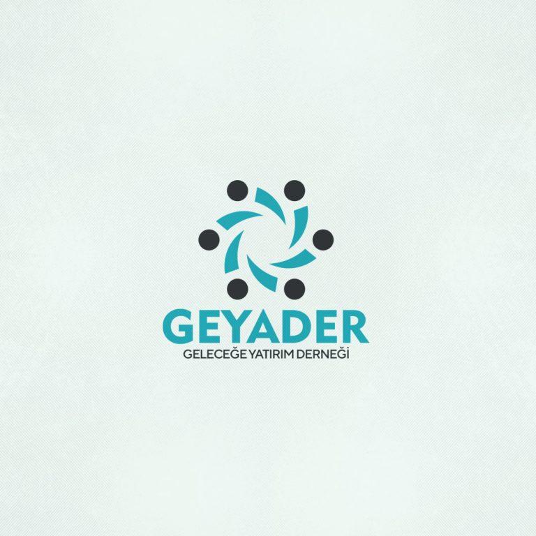 Geyader Logo