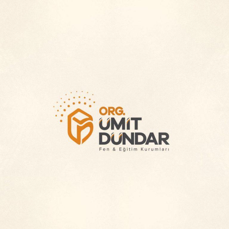 Ümit Dündar Eğitim Kurumları Logo