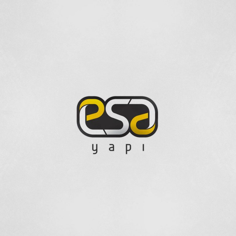 Esa Yapı Logo