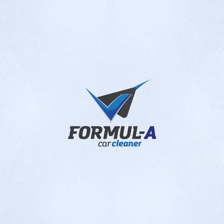 Formul-A Logo